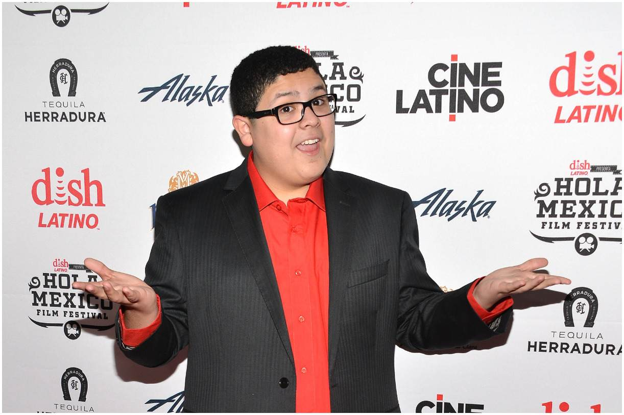 Rico Rodriguez Net Worth 2020 Girlfriend & Family