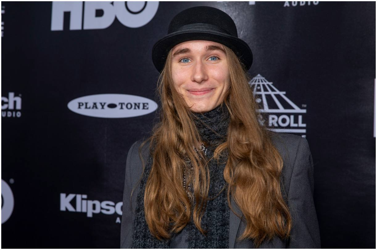 Sawyer Fredericks Net Worth