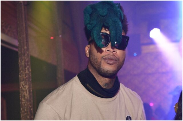 TM88 - Net Worth, Biography, Songs, Quotes