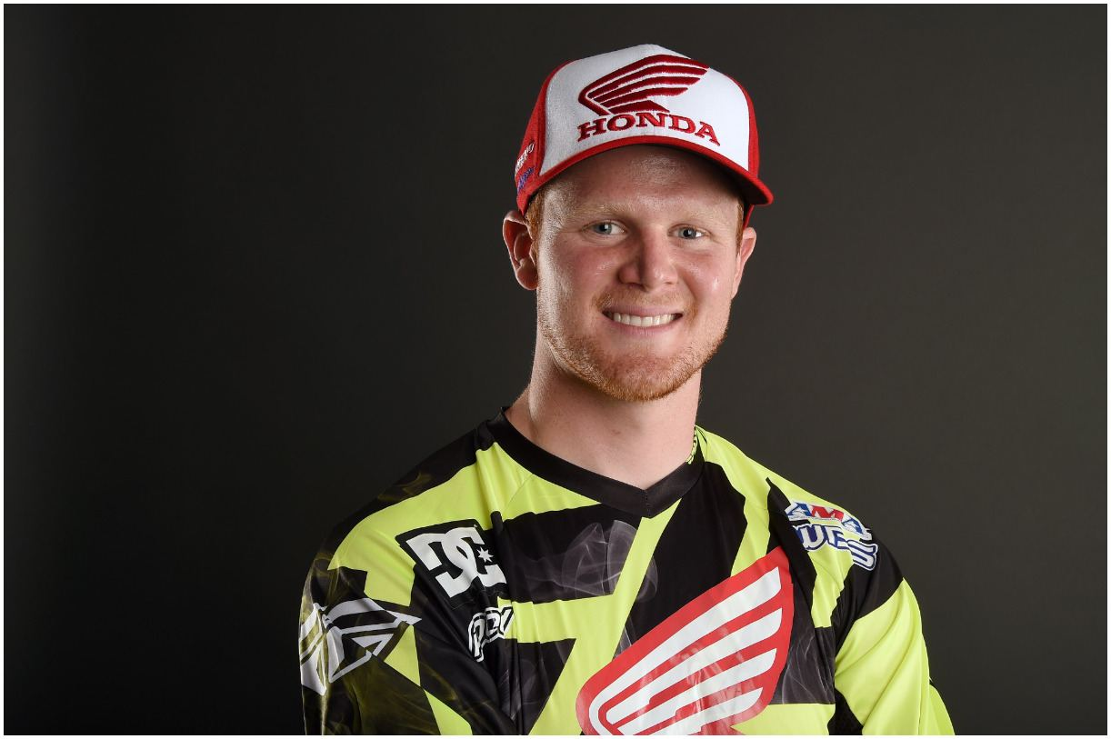 Trey Canard - Net Worth, Biography, Crash, Wife