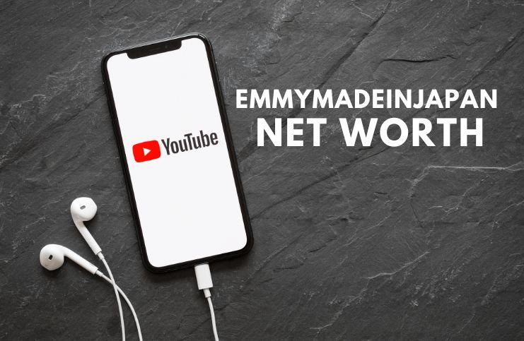 emmymadeinjapan - Net Worth, Husband, Divorce, Age, Wiki
