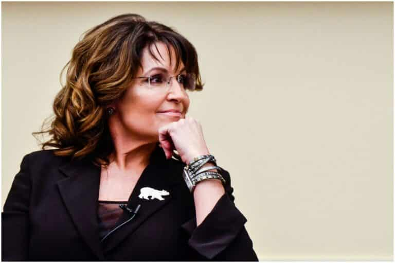 10 Famous People Who Went To Community College (Sarah Palin)