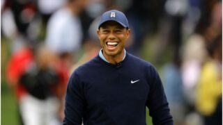 10 Famous People Who Went To Stanford (Tiger Woods)