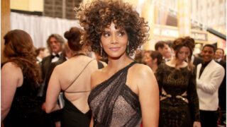 11 Famous People Who Were In Band or Choir (Halle Berry)