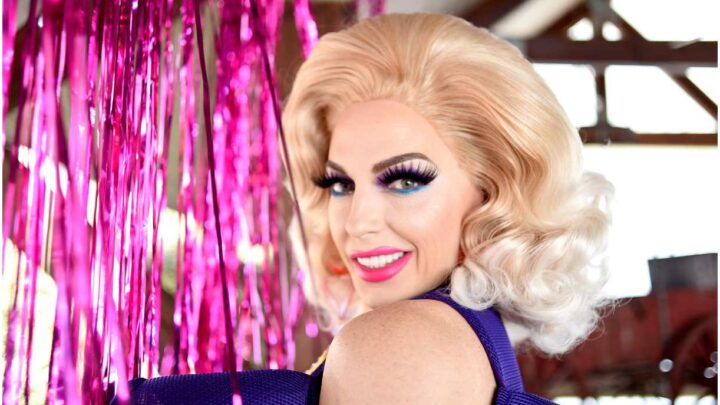 Alyssa Edwards – Net Worth, Husband, Boyfriend (Silveyra), Quotes, Age