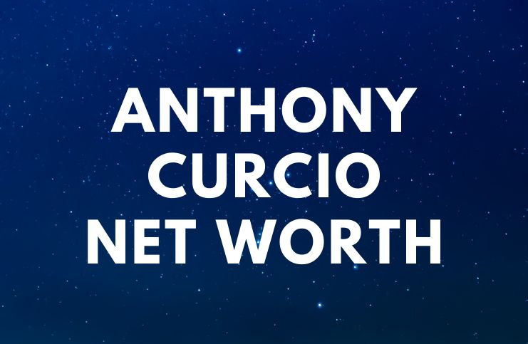Anthony Curcio - Net Worth, Wife, Books, Bank Robbery