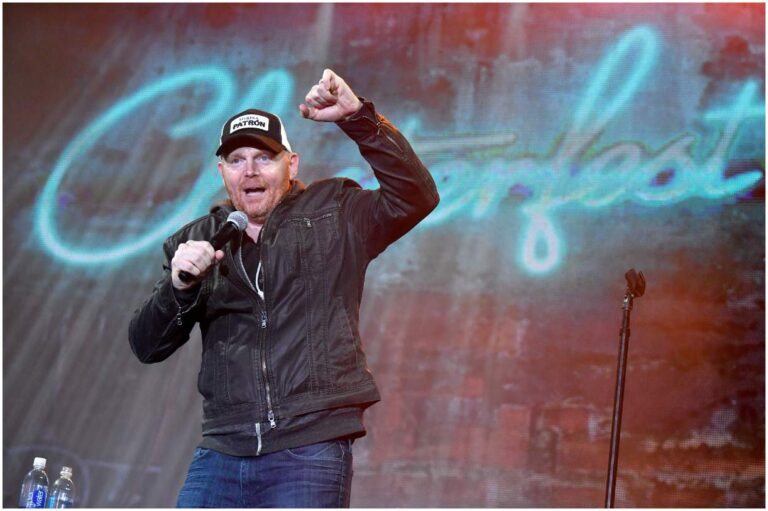 Bill Burr Net Worth 2020 Wife (Nia), Daughter, Age, Wiki, Height