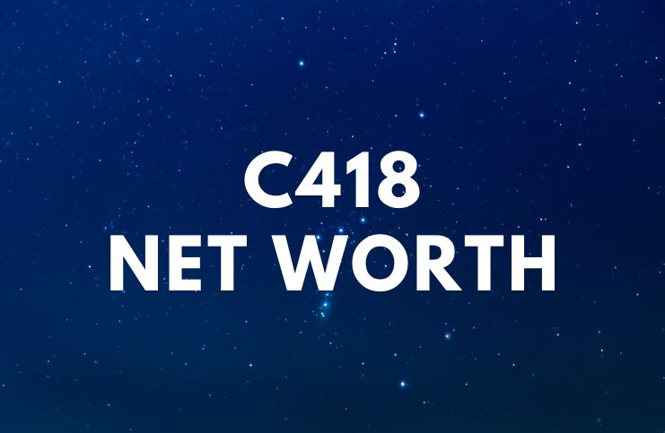 C418 – Net Worth, Minecraft, Stranger Things, Biography