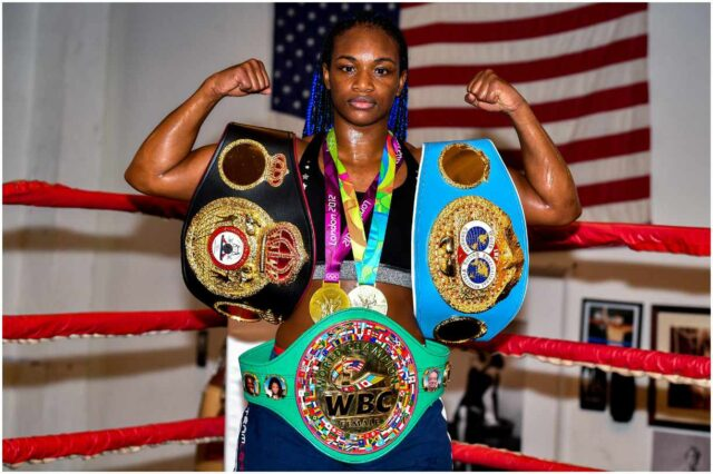 Claressa Shields – Net Worth, Boyfriend, Age, Weight, Wiki