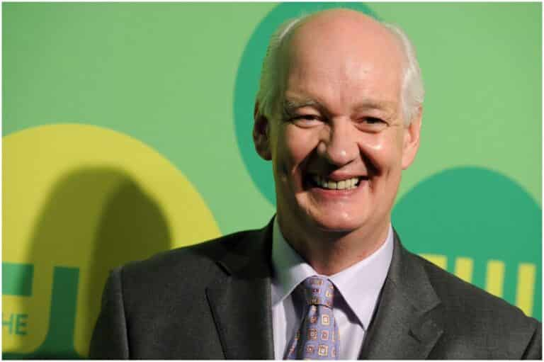 Colin Mochrie Net Worth 2020 Wife, Daughter, Age, Height