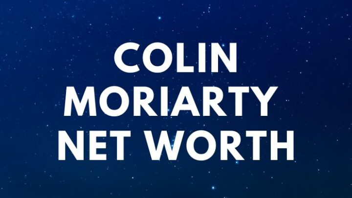 Colin Moriarty – Net Worth, Biography, Age, Patreon
