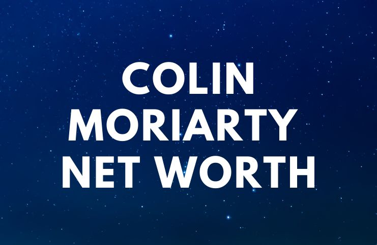 Colin Moriarty - Net Worth, Biography, Age, Patreon
