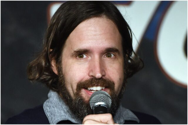 Duncan Trussell - Net Worth, Wife, Girlfriend, Quotes, Cancer