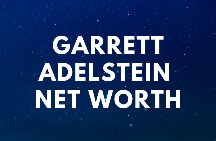 Garrett Adelstein - Net Worth, Poker, Wiki, Survivor