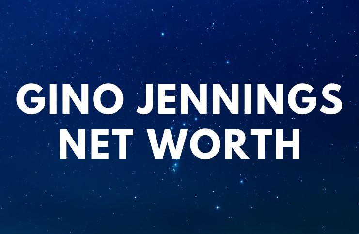 Gino Jennings - Net Worth, Biography, Scandal, Church, Wife