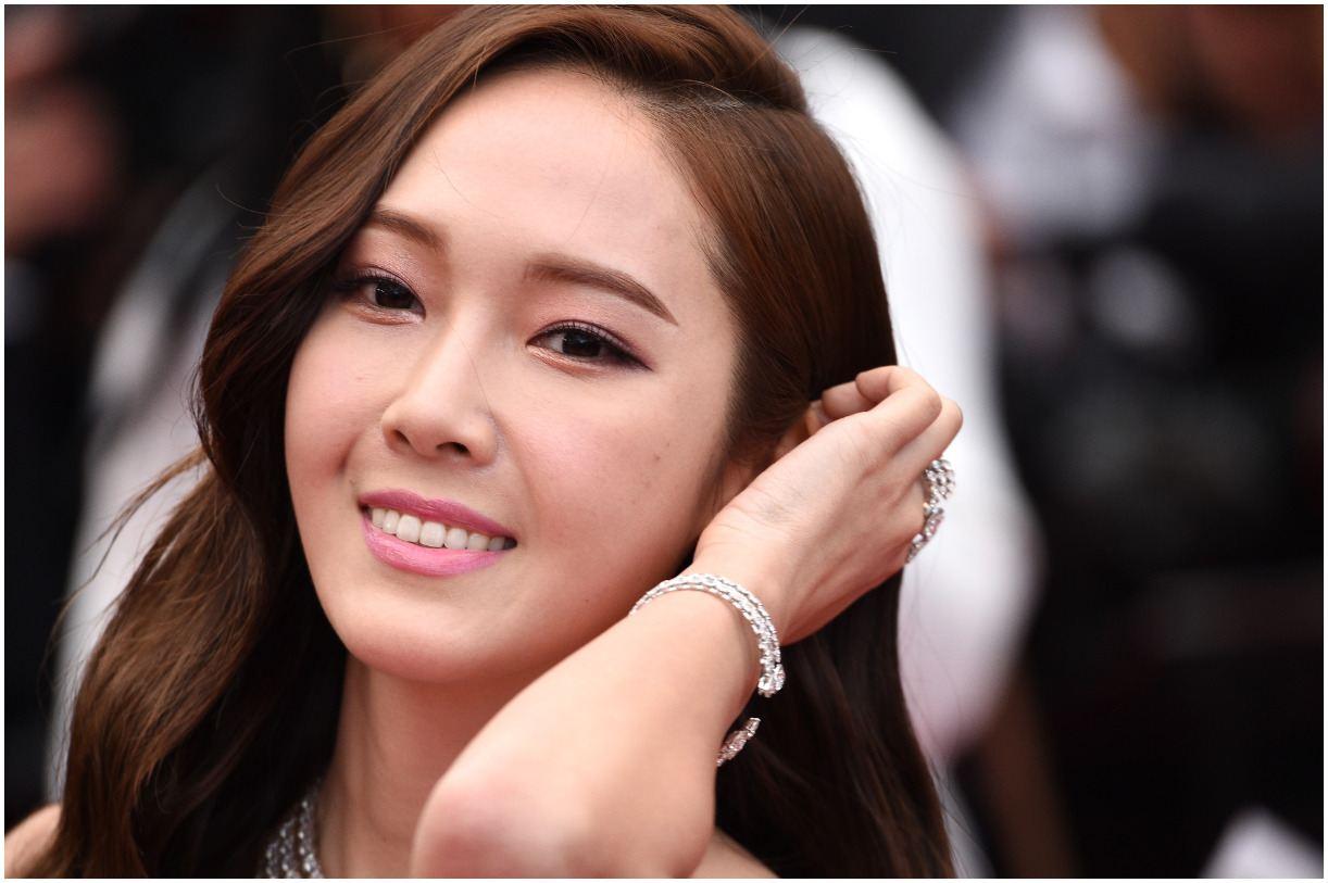Jessica Jung Net Worth