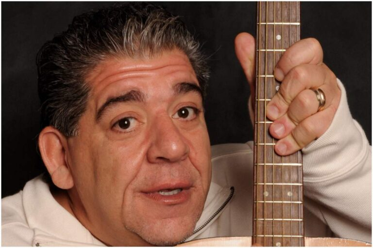 Joey Diaz Net Worth 2020 Wife, Daughter, Age, Movies
