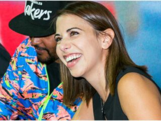 Laura Bailey Net Worth 2020 Husband, Age, Height, Critical Role