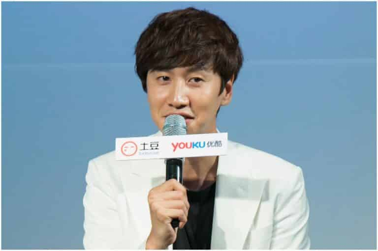 Lee Kwang-soo - Net Worth, Girlfriend (Lee Sun-bin), Height, Age, Movies