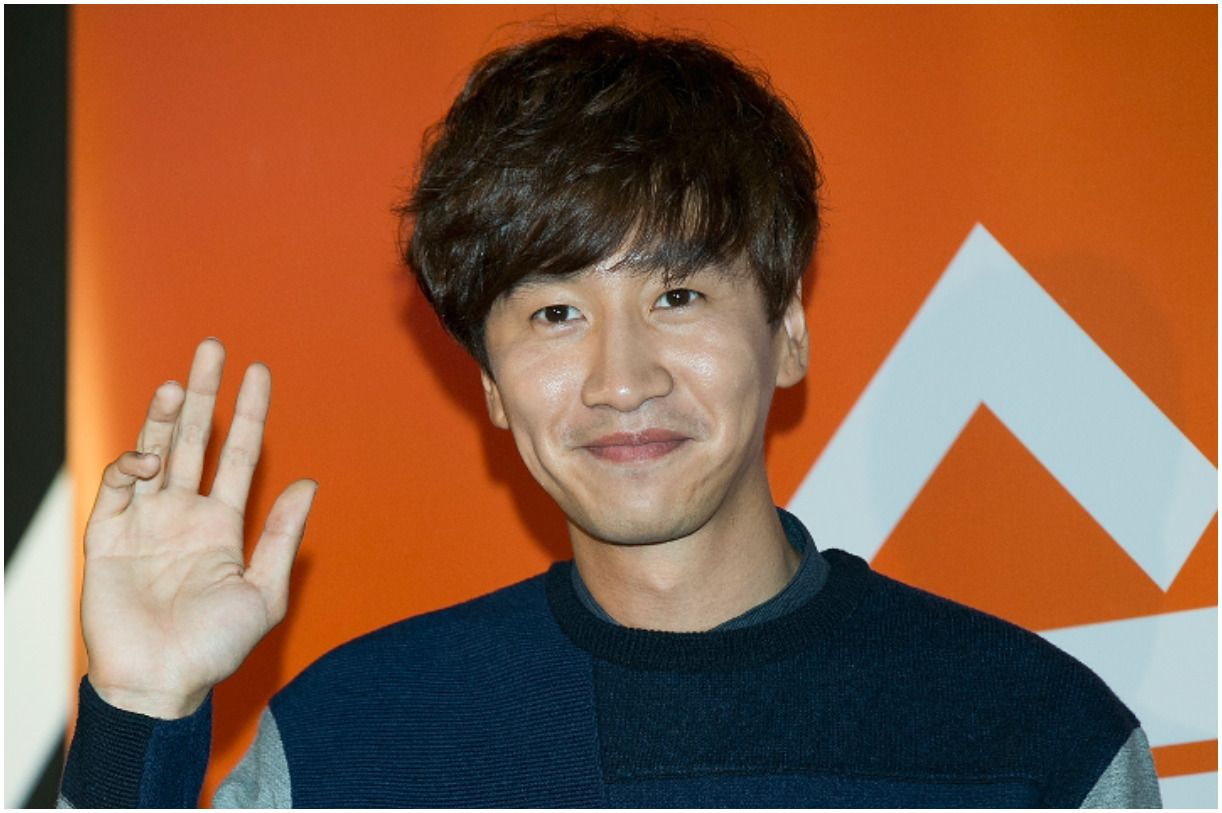 Lee Kwang-soo Net Worth