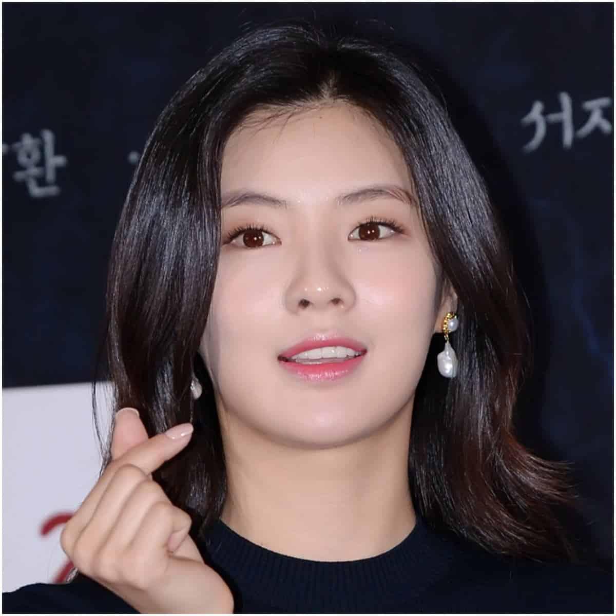 Lee Sun-bin, girlfriend of Lee Kwang-soo