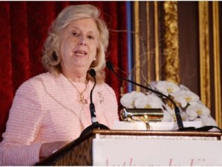 Linda Fairstein Net Worth 2020 Central Park Five, Husband, Books