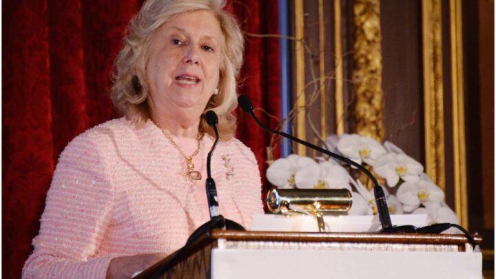 Linda Fairstein Net Worth 2021 | Central Park Five, Husband, Books
