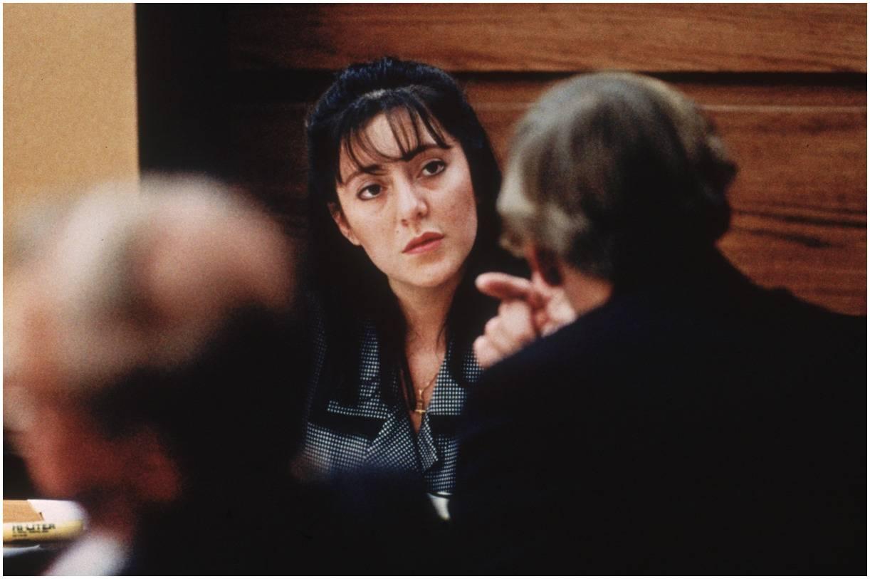 Lorena Bobbitt trial