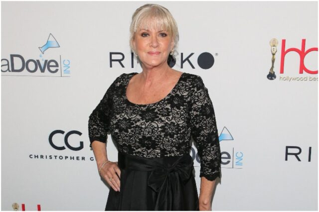 Mary Jo Buttafuoco - Net Worth, Husband, Kids, Book, Today