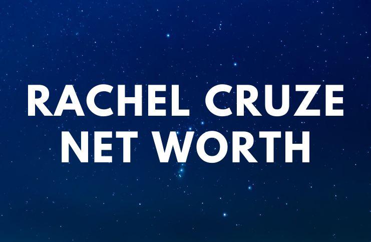 Rachel Cruze - Net Worth, Husband, Age, Books, Financial Peace University