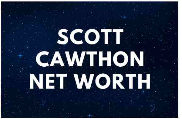 Scott Cawthon Net Worth 2020 Wife, Games, Books, Age