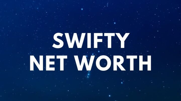 Swifty - Net Worth, Bio, Girlfriend, Twitch, WoW Ban