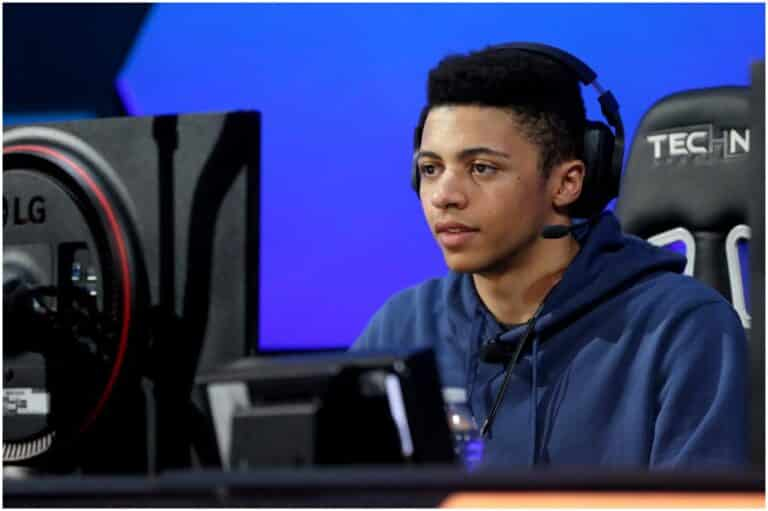 TSM Myth - Net Worth, Bio, Height, Age, Real Name, Ethnicity, Girlfriend, Wiki, Salary