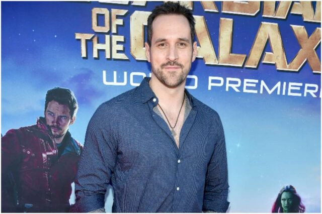 Travis Willingham - Net Worth, Wife (Laura), Age, Height