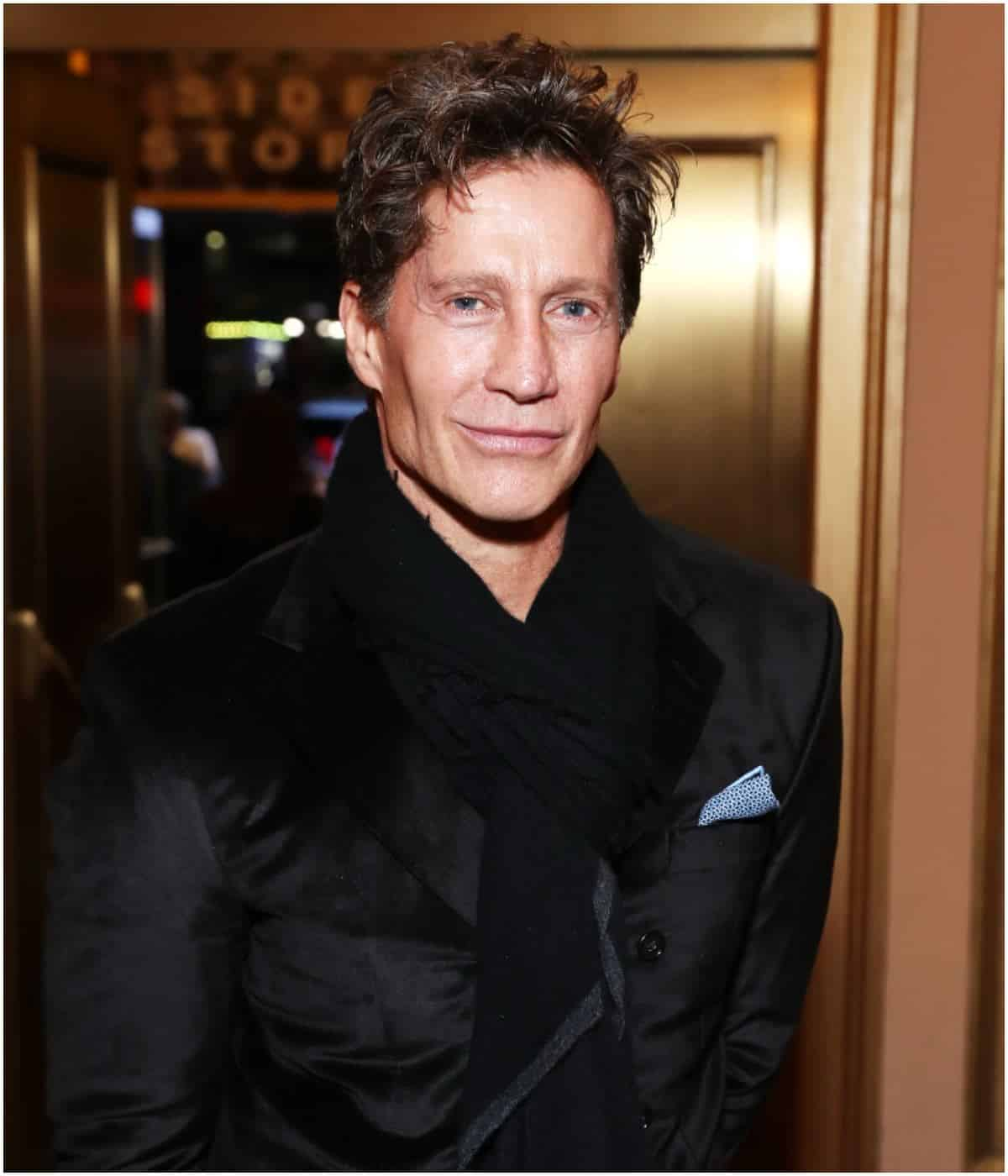what is the net worth of Bruce Bozzi