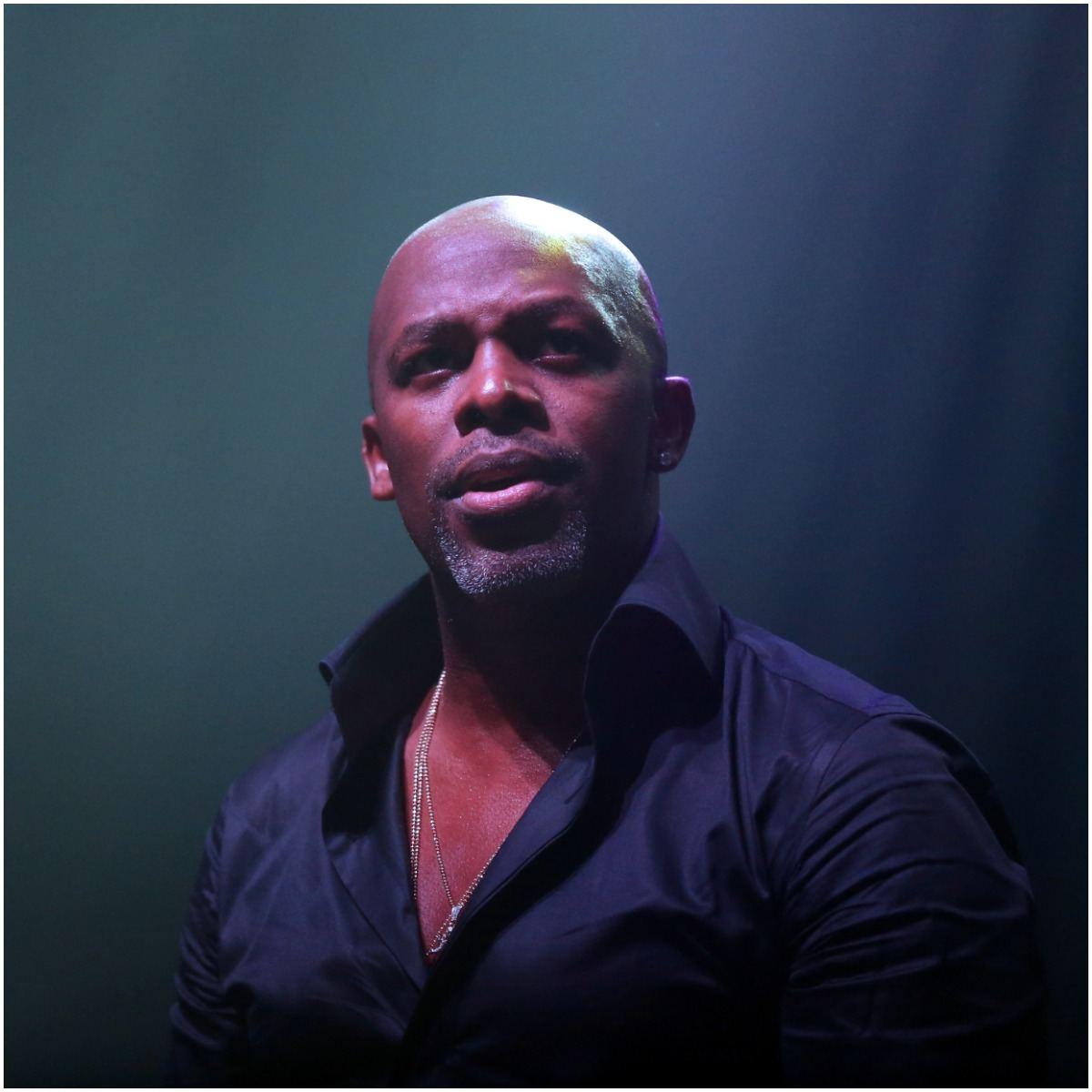 what is the net worth of Joseph Lewis Thomas (Joe singer)