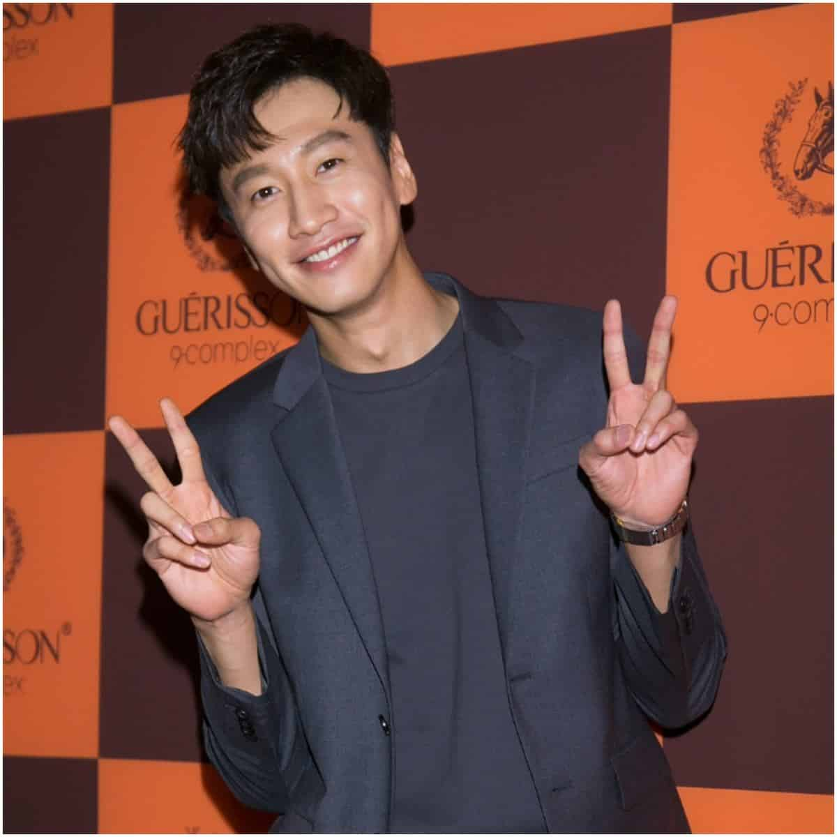 what is the net worth of Lee Kwang-soo