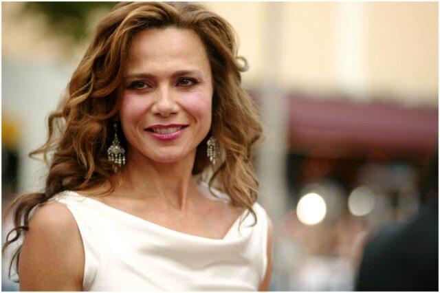 10 Famous Swedish Actors And Actresses (Lena Olin)