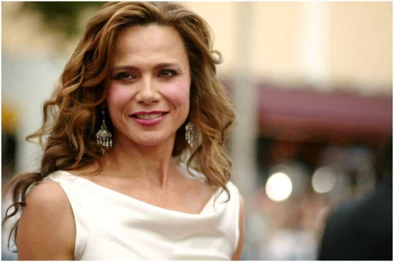 10 Famous Swedish Actors And Actresses (Lena Olin)