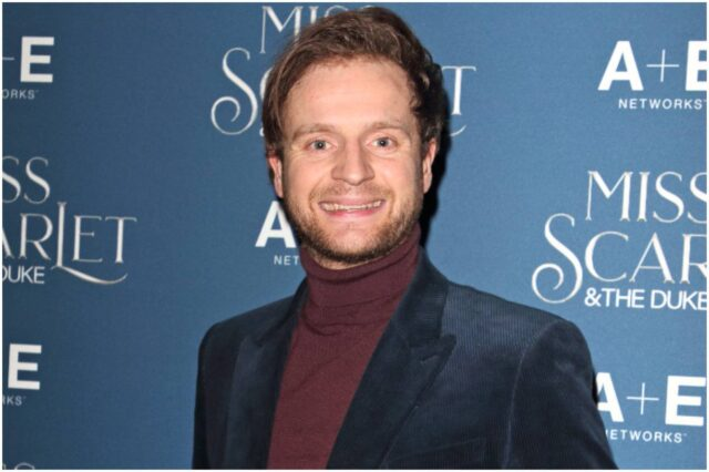 Andrew Gower - Net Worth, Biography, Movies