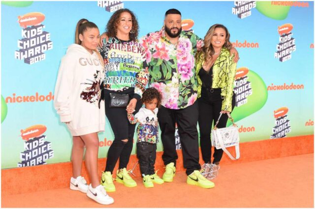 Asahd Khaled - Net Worth, Age, Mother, Father