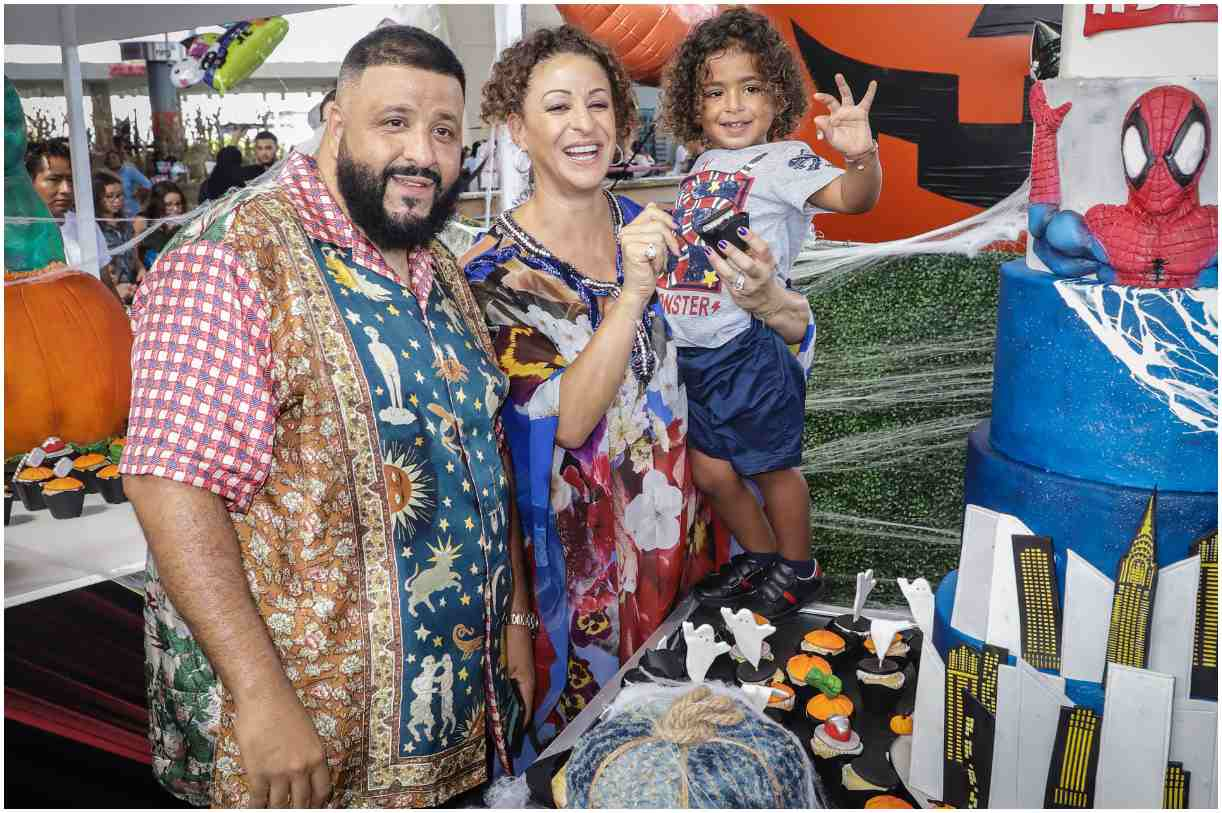 Asahd Khaled Net Worth