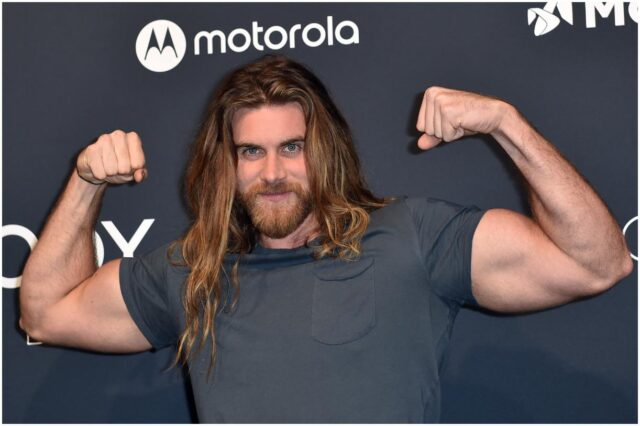 Brock O'Hurn - Net Worth, Biography, Height, Girlfriend, Gay