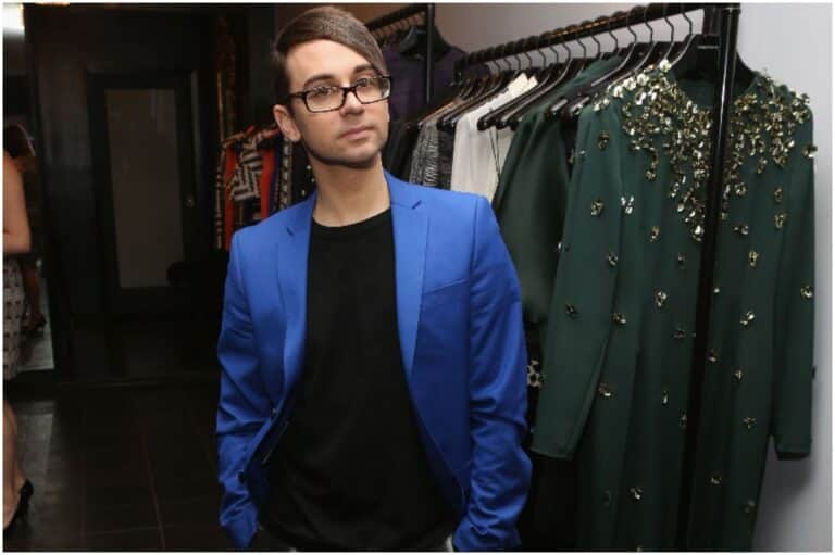 Christian Siriano Net Worth 2020 Husband, Boyfriend, Height