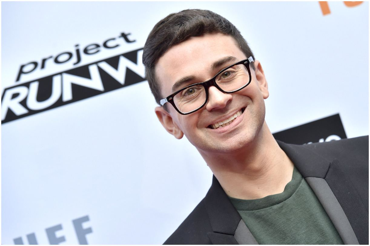Christian Siriano Net Worth