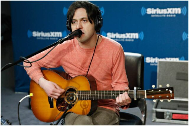 Conor Oberst - Net Worth, Wife (Figueroa), Wiki, Age, Songs