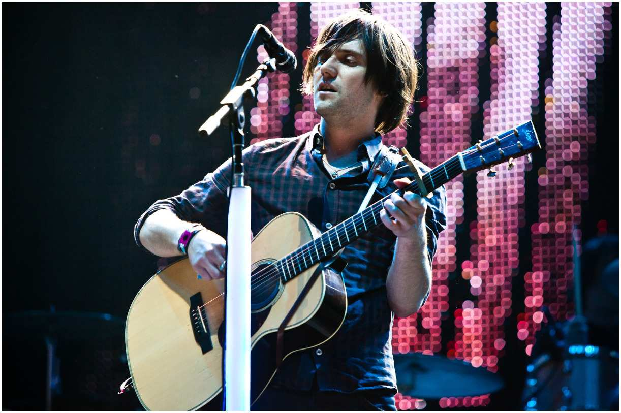 Conor Oberst wiki