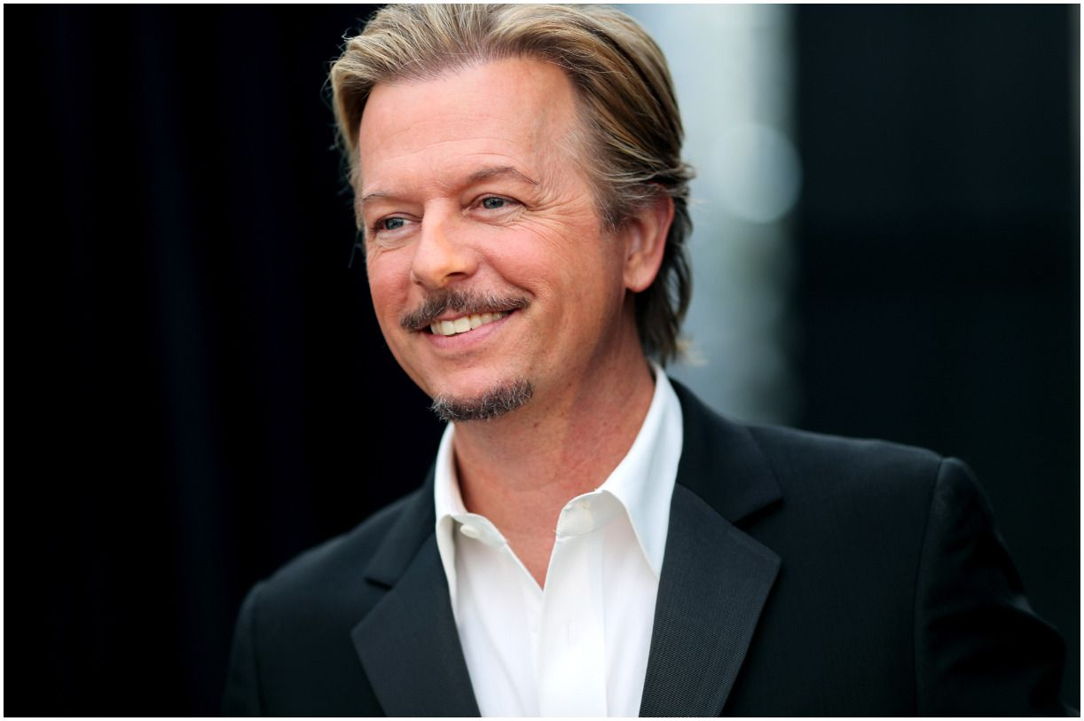 David Spade Net Worth 2020 Wife, Movies, Height, Age, Brothers