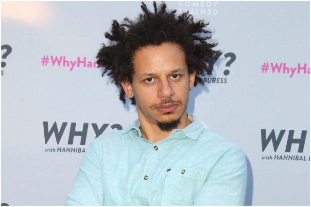 Eric Andre Net Worth 2020 Girlfriend, Age, Height, Wiki, Show
