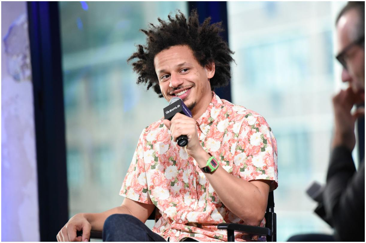 Eric Andre age